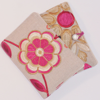 Needle case,sewing accessories,needle book,needles