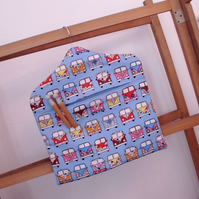 Peg bag, laundry bag, clothes pin bag, fabric peg bag, washing bag peg storage