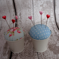 pin cushion,sewing accesories,craft room,Birthday gift