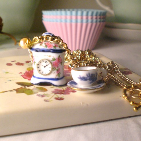 Penelope's Tea Time