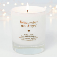 Remember an Angel, Remembrance Gift, Sympathy Gift, Infant Loss