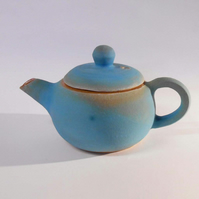 Tea for me Teapot.