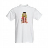 ET 'Be Good' Unisex Cotton T-shirt