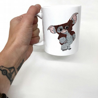 Gremlins Double Sided Mug