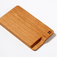 Chopping Board from French Oak (small)