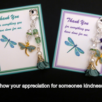 Thank You Gift to Show Appreciation for Kindness someone has shown to you. Hand