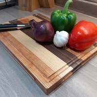 Chopping Board, Serving Tray, Bread Board, Cheese Board, Carving Board