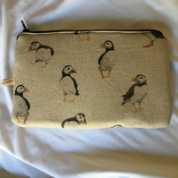 Puffin Electronic Device Case