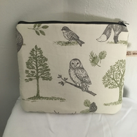 Forest Electronic Device Case
