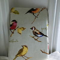 Birds Electronic Device Case