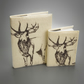 Stag Small Journal