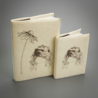 Hedgehog Small Journal