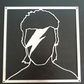 Starman - David Bowie - Metal Wall Art - Weatherproof