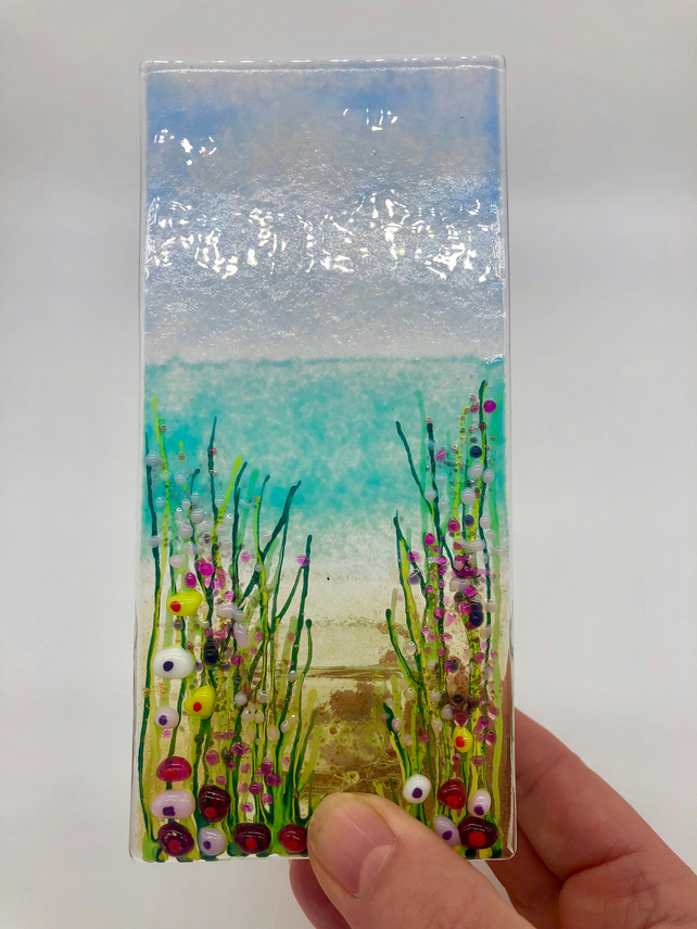 Sea Beach Meadow Tea-light