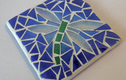 Candle Holders, Mosaics & Oil Burners