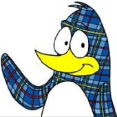 ScottishPenguin