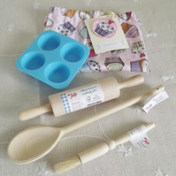 Childs Baking Set