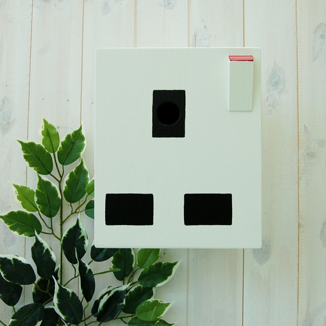 Electrical Socket Bird Box