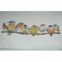 Bird Placemat Laura Ashley Garden Birds Placemats
