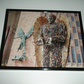 The Knife Angel At Coventry Cathedral Framed Photograph