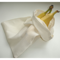 Reusable Vegetable and Fruit Produce Mesh Bag Supermarket Eco-friendly Bags