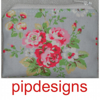 Cath Kidston Spray Flowers Purse