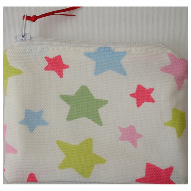 Cath Kidston Purse Shooting Star