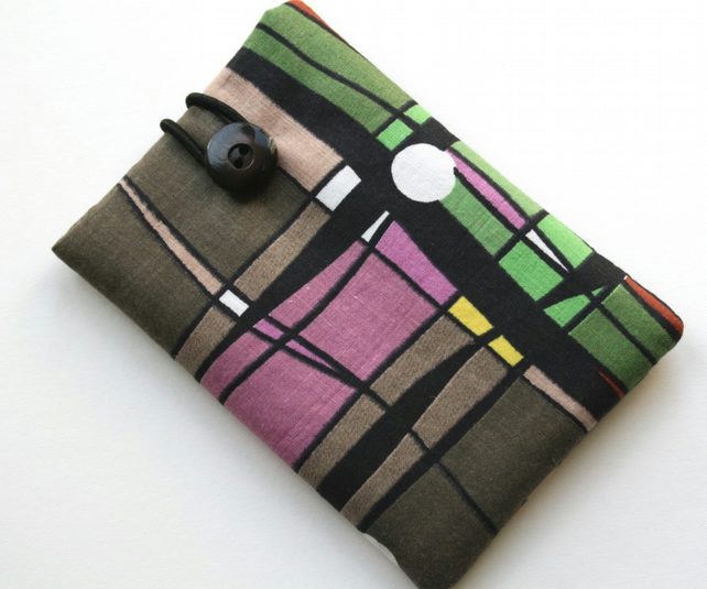 "Phone case, gadget case 5"" x 3.5"""