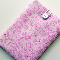 SALE Kindle Case, Kindle Paperwhite, E-reader Case, Tablet Case, FREE UK P&P