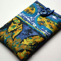 "SALE Phone Case, Gadget Case (5"" x 3.5""), FREE UK P&P"