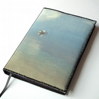 Notebook Cover, A6, Morning Calm, Photo-Art, Morning Calm, Made To Order