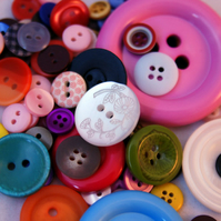Mix it up- Buttons