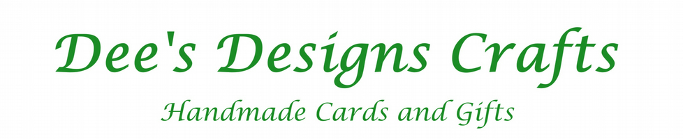 DeesDesigns Crafts
