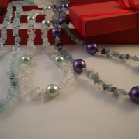 Necklace Trio Gift Set