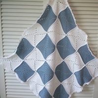 organic cotton baby blanket, blanket for baby boy