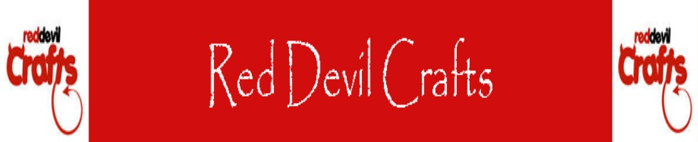 Red Devil Crafts