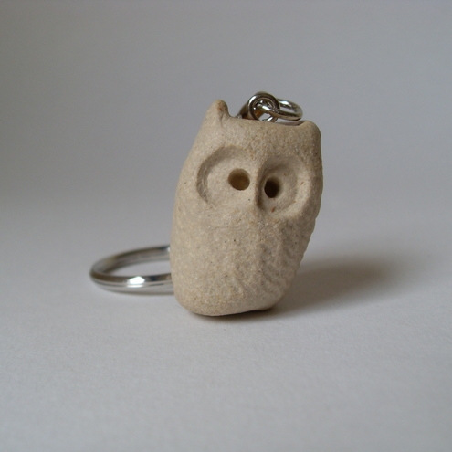 Little Owl Key Holder (Hoot! Hoot! Hoot!)