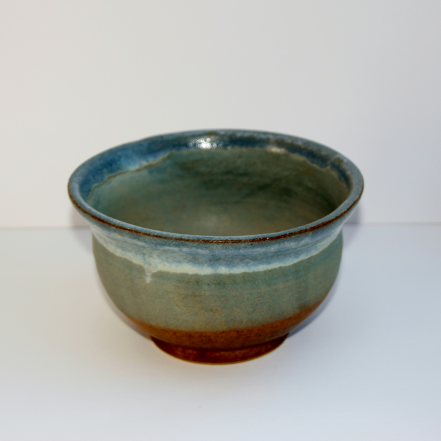 Seascape Ceramic Classic Bowl