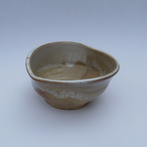 Along the Shoreline - Ceramic Love Bowl
