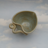 Ocean Heart Bowl with