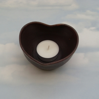 Sweetheart Tealight Holder