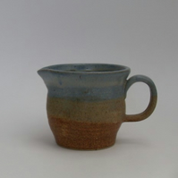 Seascape Ceramic Cream Jug (Small)