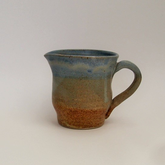 Seascape Ceramic Cream Jug (Medium)