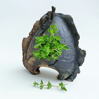 The 'URB - Urban Herb Planter