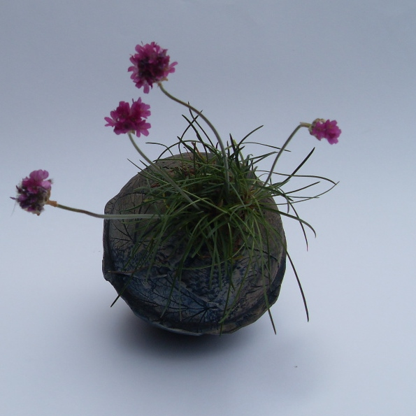 Spherical Herb Planter