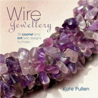 One day sale- Destash - Wire jewellery by Kate Pullen