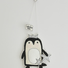 'Catching Stars', Little Penguin - Hanging Decoration