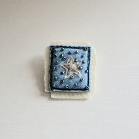 'Star' Brooch