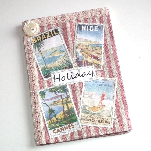 ♥ Passport Cover ♥