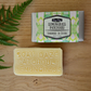 Handmade Patchouli and Lemongrass natural soap